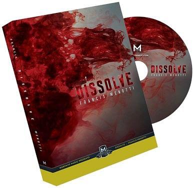 Dissolve - magic