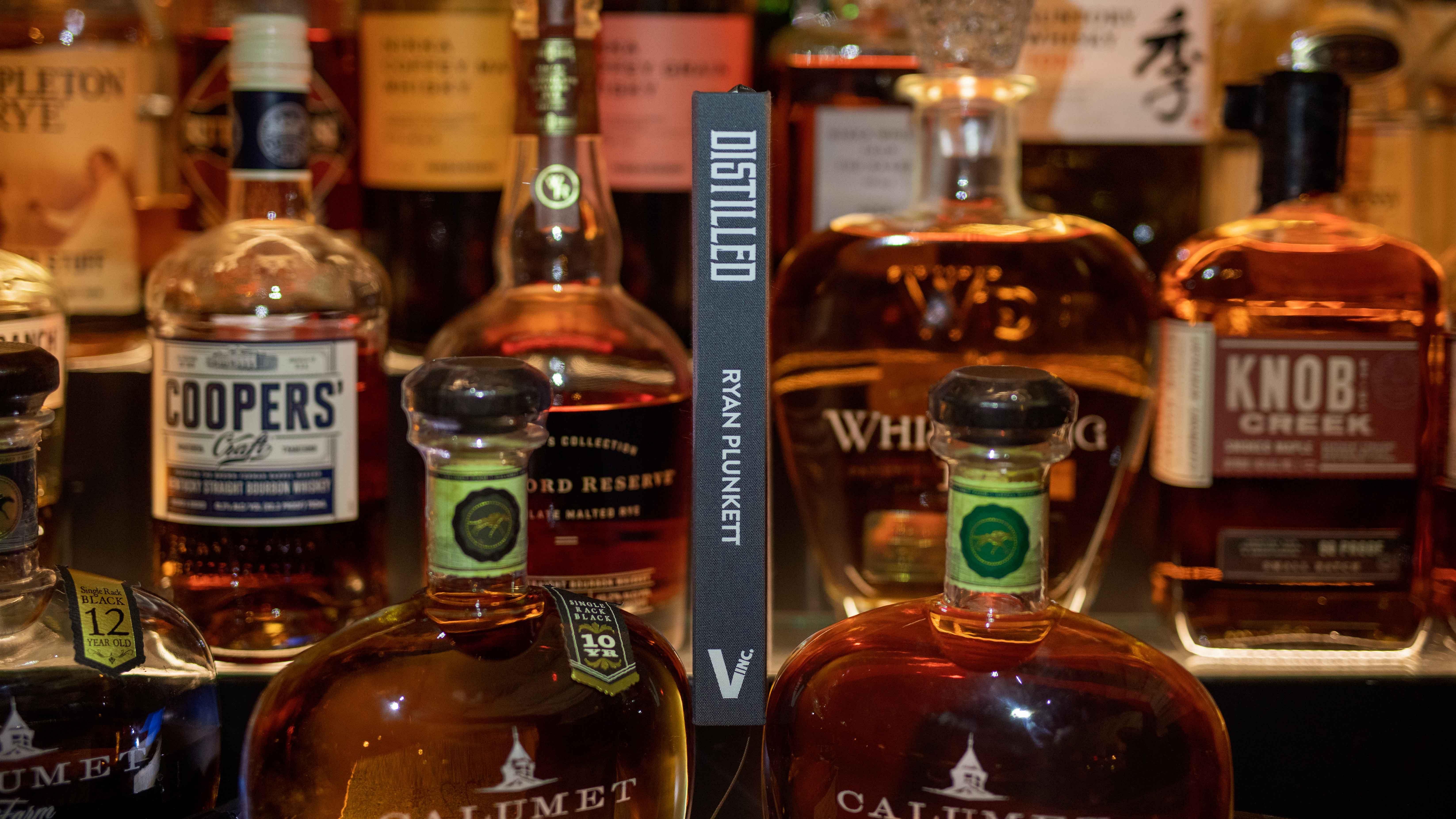 Distilled (Ryan Plunkett)