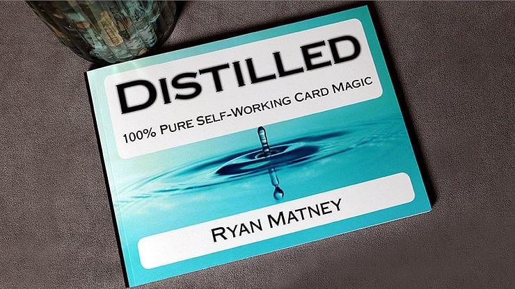 Distilled - magic