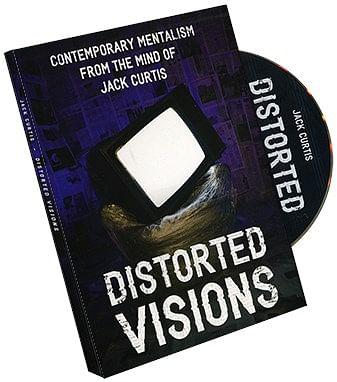 Distorted Visions - magic