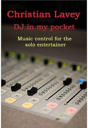 DJ in der Tasche  English/ German versions included