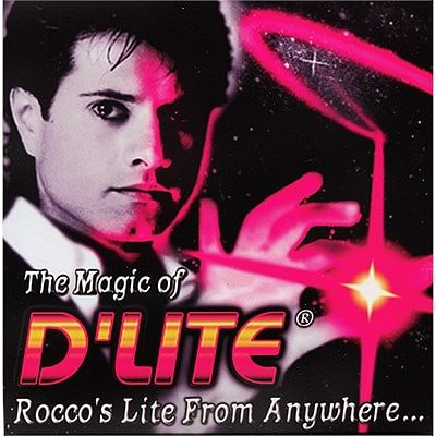D'Lite Pink  - magic