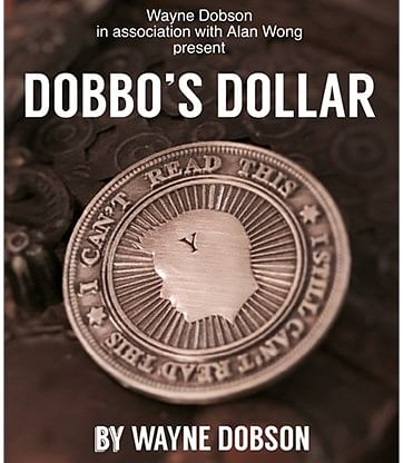 Dobbo's Dollar - magic
