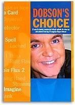 Dobson's Choice #1 - magic