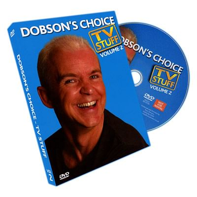 Dobson's Choice TV Stuff Volume 2 - magic
