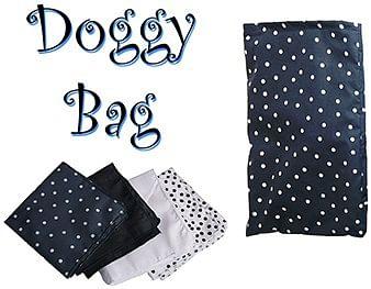 Doggy Bag - magic