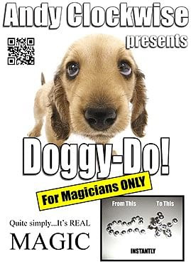 Doggy-Do! - magic