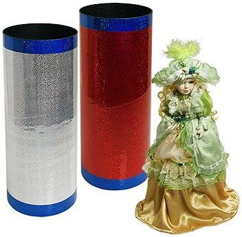 Doll Cylinder - magic