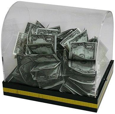Dollar Box