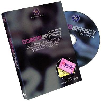 Domino Effect - magic