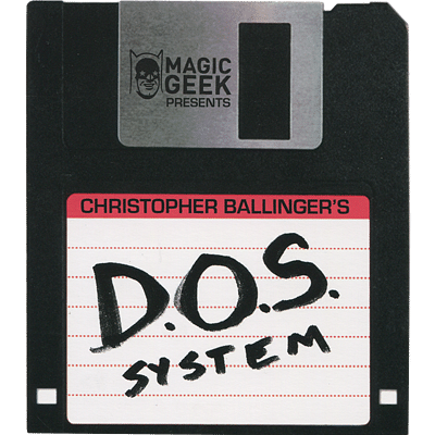 DOS System - magic