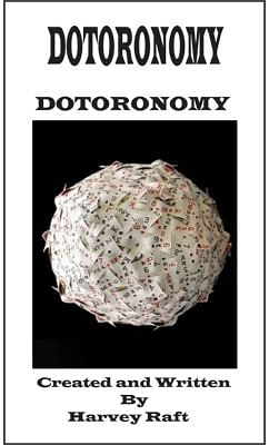 DOTORONOMY - magic