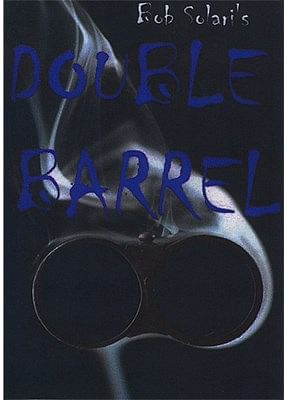 Double Barrel - magic