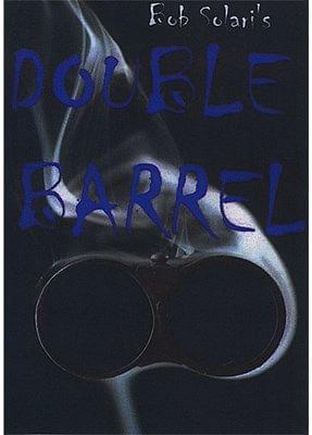 Double Barrel - magic