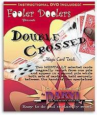Double Crossed - magic