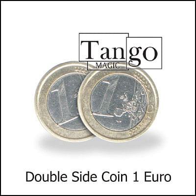 Double Sided - 1 Euro - magic