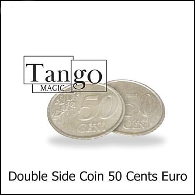 Double Sided - 50 Euro Cents - magic