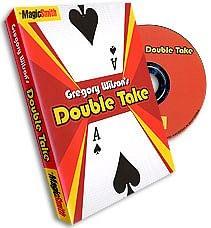Double Take - magic