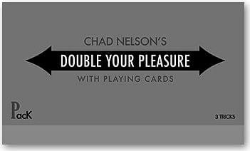 Double Your Pleasure - magic