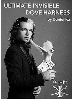 Dove Harness - magic