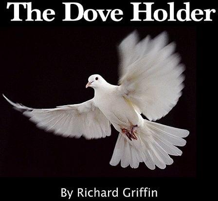 Dove Holder - magic