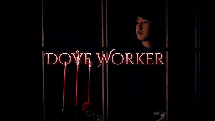 Dove Worker - magic