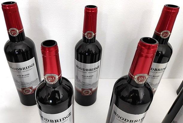 Dragon Bottles