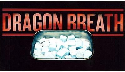 Dragon Breath - magic