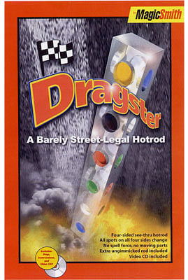 Dragster - magic