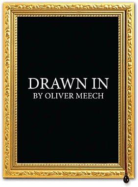 Drawn In - magic