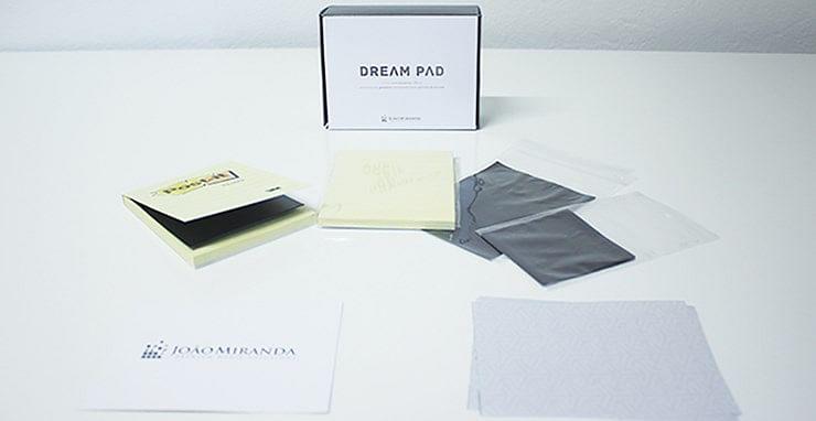 Dream Pad