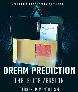 Dream Prediction Elite Version - magic