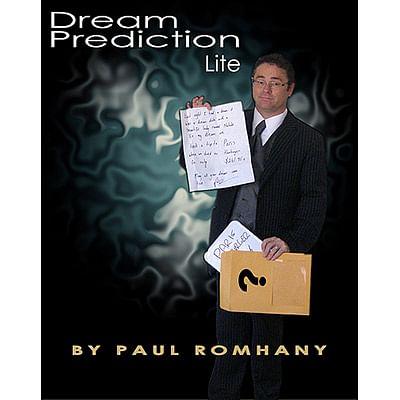 Dream Prediction Lite - magic