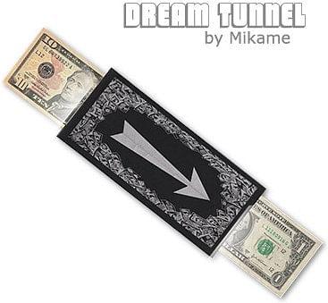 Dream Tunnel - magic