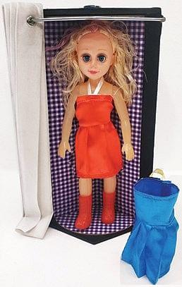 Dress Changing Doll