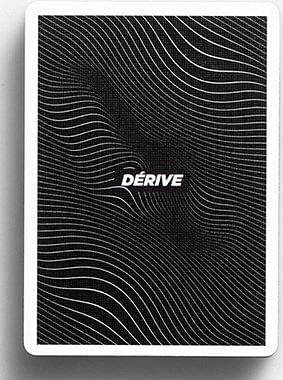 DÉRIVE Playing Cards