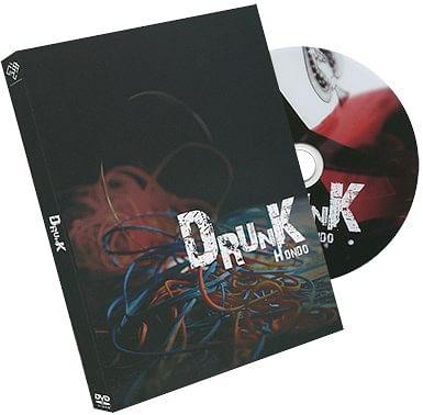 Drunk - magic