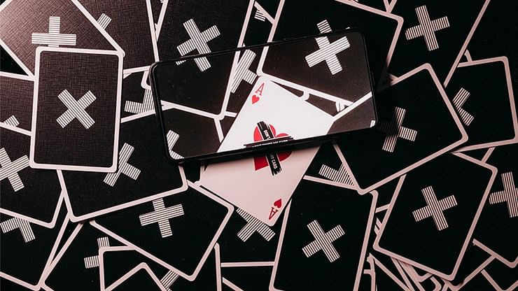 DTMC Playing Cards