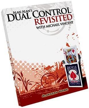 Dual Control - magic
