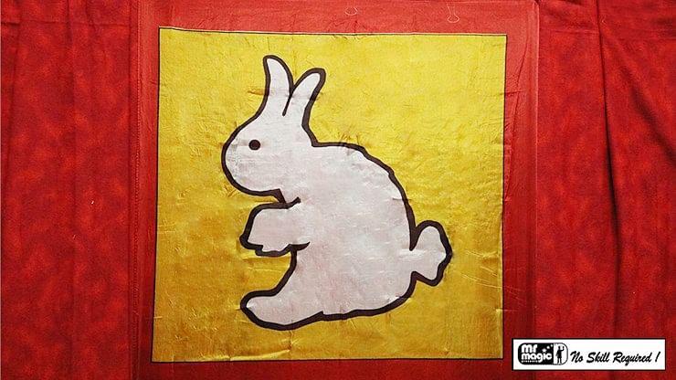 Duck / Rabbit Silk - magic