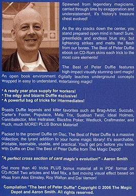 Duffie On Disc: The Best Of Peter Duffie