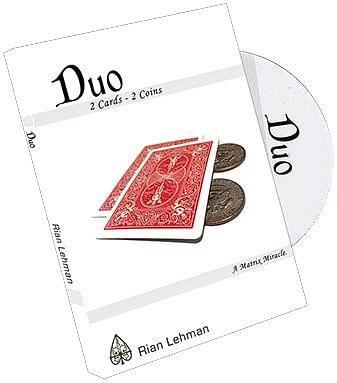 Duo - magic