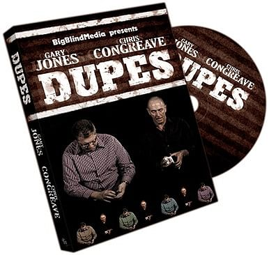 Dupes - magic