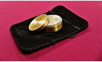 Duvivier Coin Box - magic