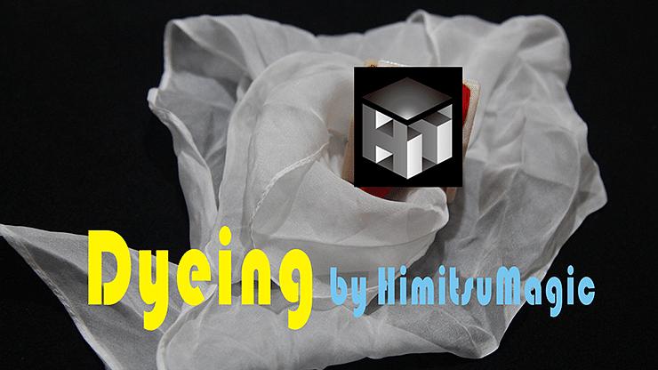 Dyeing - magic