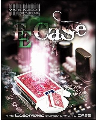 E-Case - magic