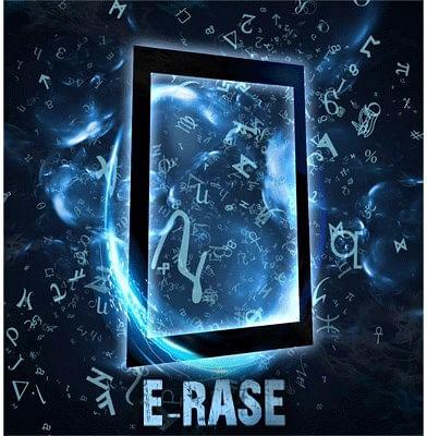 E-Rase - magic