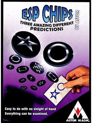 E. S. P. Chips - magic