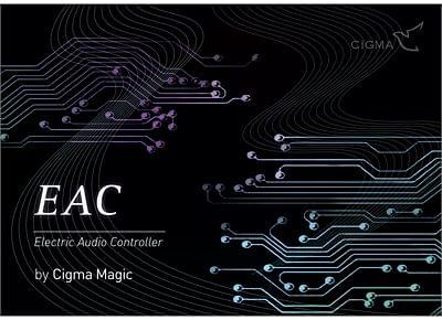 EAC - magic