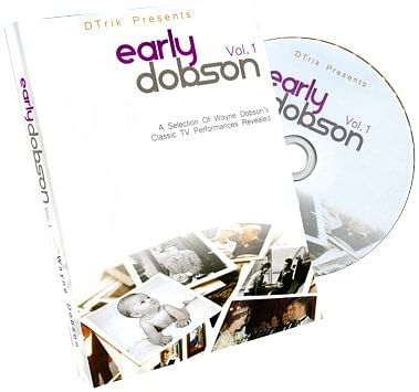 Early Dobson (Volume 1) - magic
